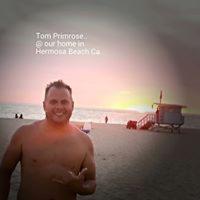 Thomas Primrose