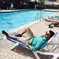 Jaymit Patel
