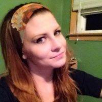 Kimberly McElhenny