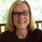 Cathy Mitchell