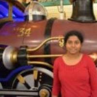 Padmavathi Daughterof MrRamarao Unduru