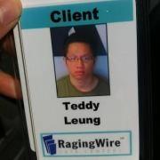 Teddy Leung